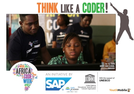 "<p style=""font-size:35px;"">GATE Academy for Africa Code Week</p>"